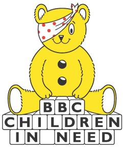 Pudsey go easy on us mums tonight