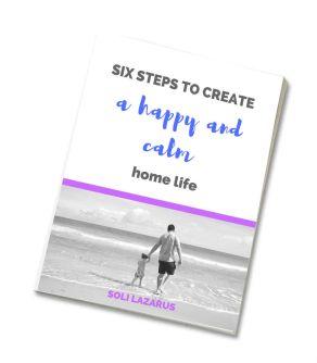 6 Steps guide